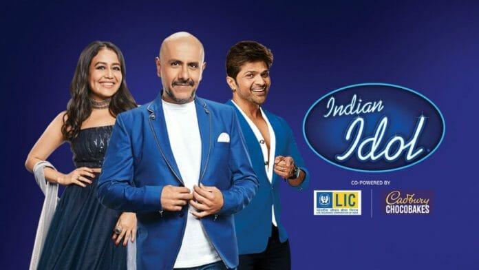 indian idol season 13