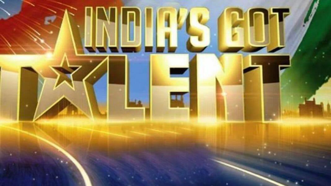 Indias got talent winner