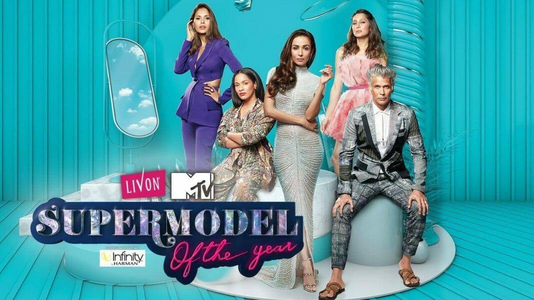 MTV Supermodel of the Year winner