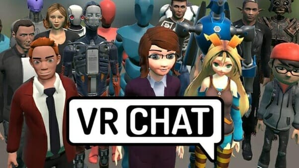 Top 10 Video Game VRChat Worlds You Must Play