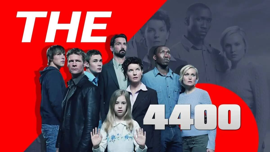 The 4400 Season 5 Story, Cast, Release Date, Trailer Update