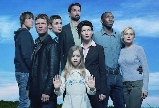 The 4400 Season 5 Story
